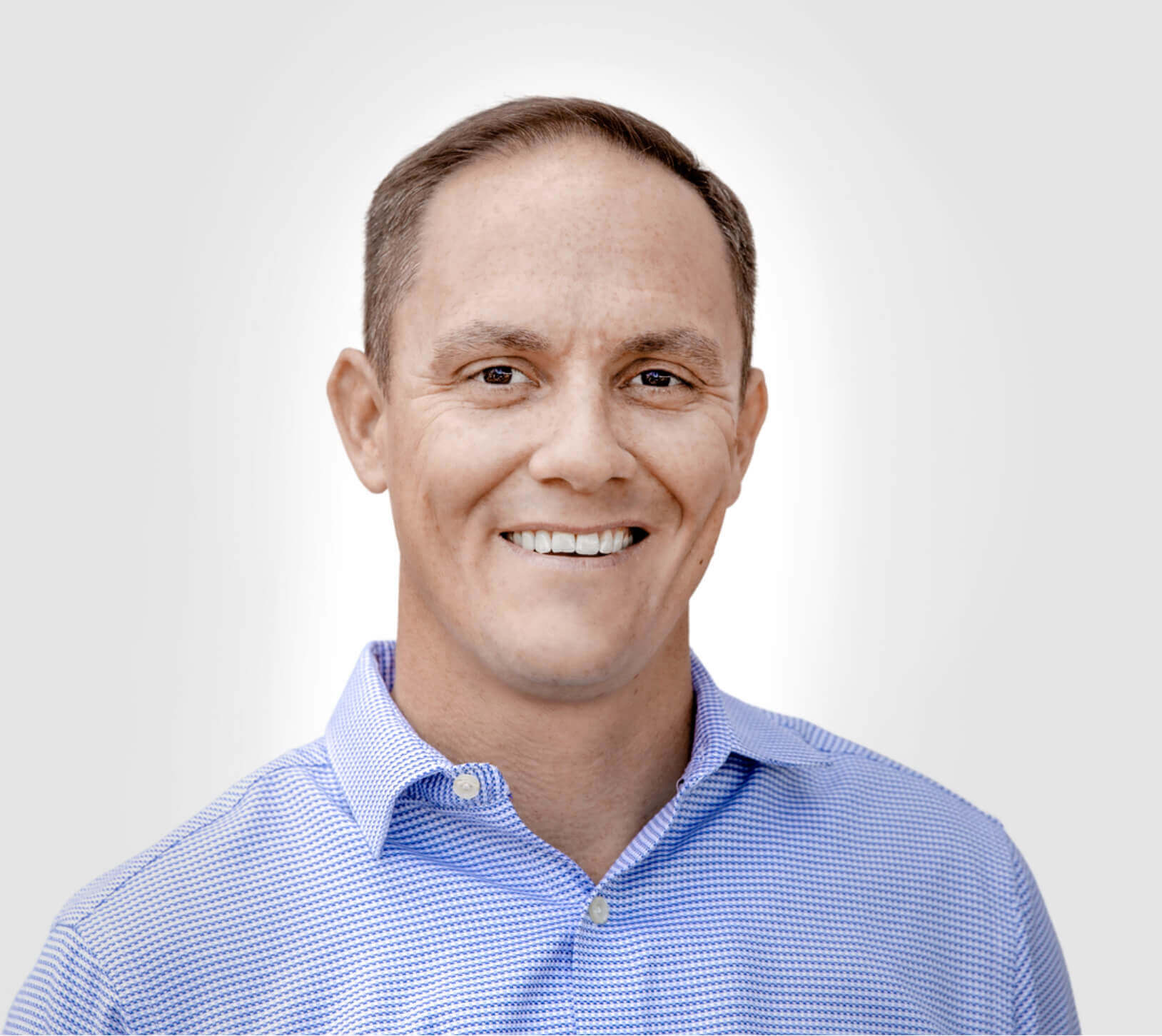 Aaron Bufmack headshot